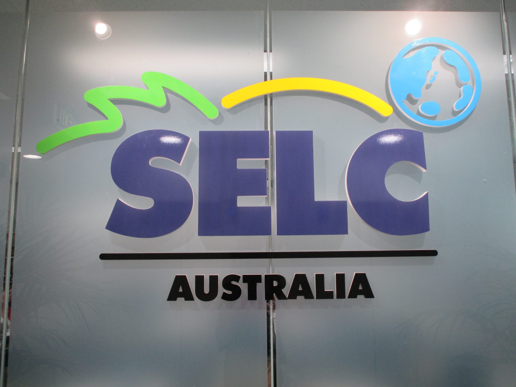 SELC English Language Centres City