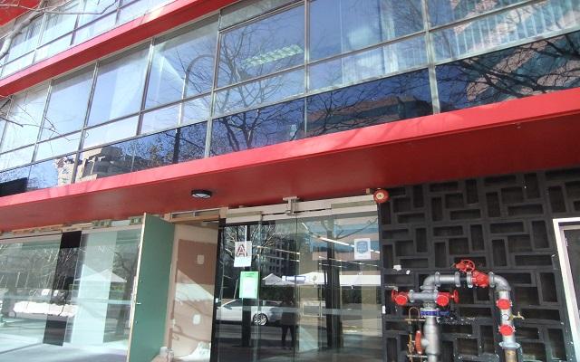 Access Language Centre(2019年8月30日で閉校)
