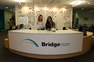 Bridge Business College (BBC)(閉校)