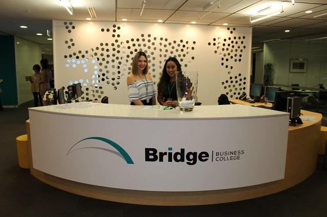 Bridge Business College (BBC)(閉校)