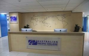 Australian Pacific College(APC)