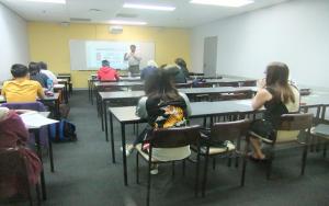Sydney English Language Academy (SELA)イメージ01