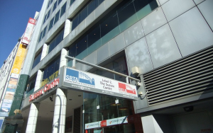 Sydney English Language Academy (SELA)