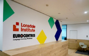 Lonsdale Institute Sydney/旧EUROCENTRES