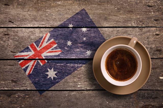 オーストラリアイメージ