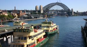 まずはここから!!?シドニー観光スポットまとめ?