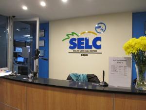 【学校訪問】SELC Bondi(語学学校)