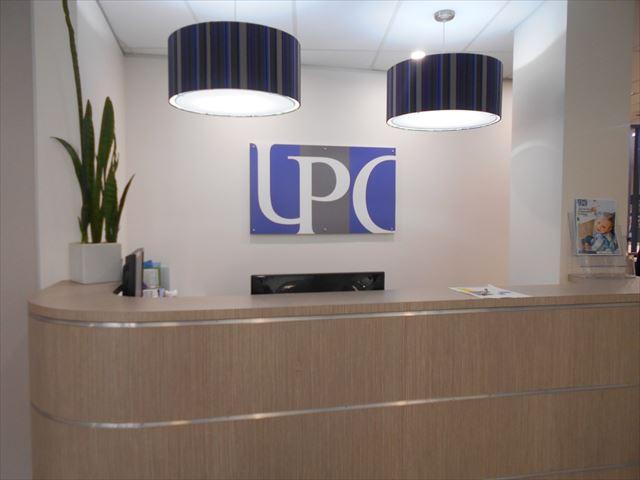 University Preparation College (UPC)