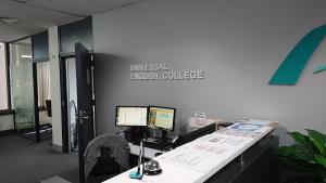 Universal English College(UEC) / 旧 ELS Language Centers
